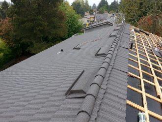 A Gerard tetők előnyei