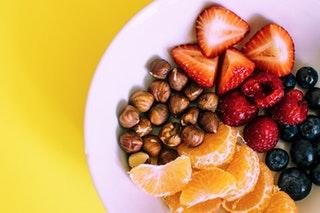 Milyen hatásai vannak az egészséges táplálkozásnak?