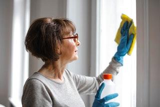 A háztartási tisztítószerek típusai
