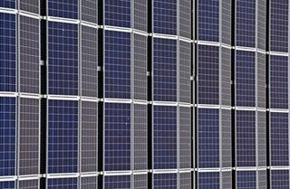 A napelemes technika bemutatása